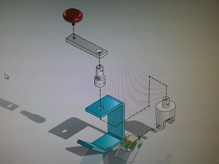 まだ、SolidWorksで設計するイメージが湧かないんだもん♪