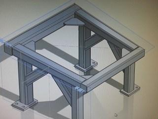 CADで溶接記号を使うのは大変です♪